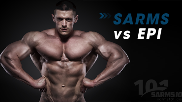 sarms vs epi