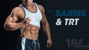 SARMs and TRT