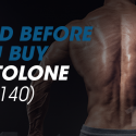 Testolone (RAD140) Review